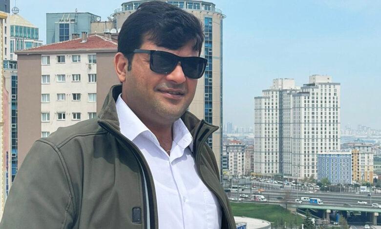 Bilal Haqjow CEO & Founder Of GATEWAY REAL ESTATE